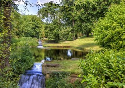 June Waterfall