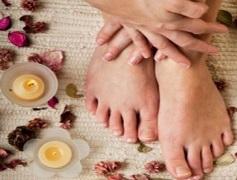 Natural therapies at Cedar Falls